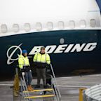 Boeing restarted 737 Max production just hours after saying it would lay off thousands of workers