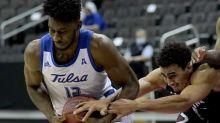 Couisnard scores 20, South Carolina beats Tulsa 69-58