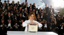 Netflix snaps up two Cannes award winners despite feud