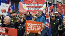 Campaigners have almost run out of time to hold a second Brexit vote