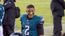 Report: Insiders Feel Eagles Could Draft QB as Insurance or Competition to Hurts