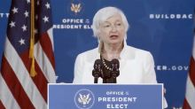 Dow Jones Jumps As Yellen Pushes Congress To 'Act Big'; Nio Retakes Buy Point