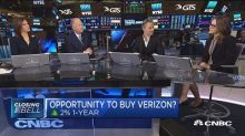 Verizon earnings exactly as mediocre as expected: Analyst