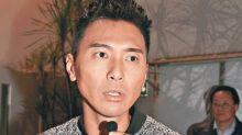 Hugo Wong's former girlfriend slams TVB for lack of action