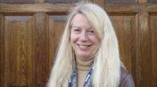 Radio 2 presenter Reverend Ruth Scott reveals she has 'weeks to live'