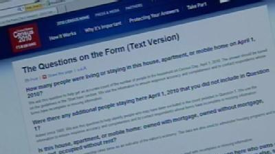 Better Business Bureau Says Beware Of Census Scams