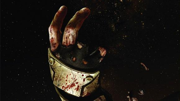 Dead Space 2 announced for PC, PS3 and Xbox 360