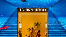 Bernard Arnault's Fortune Gets Fresh Lift From Louis Vuitton