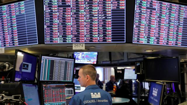 Financial and Business News - Yahoo Finance