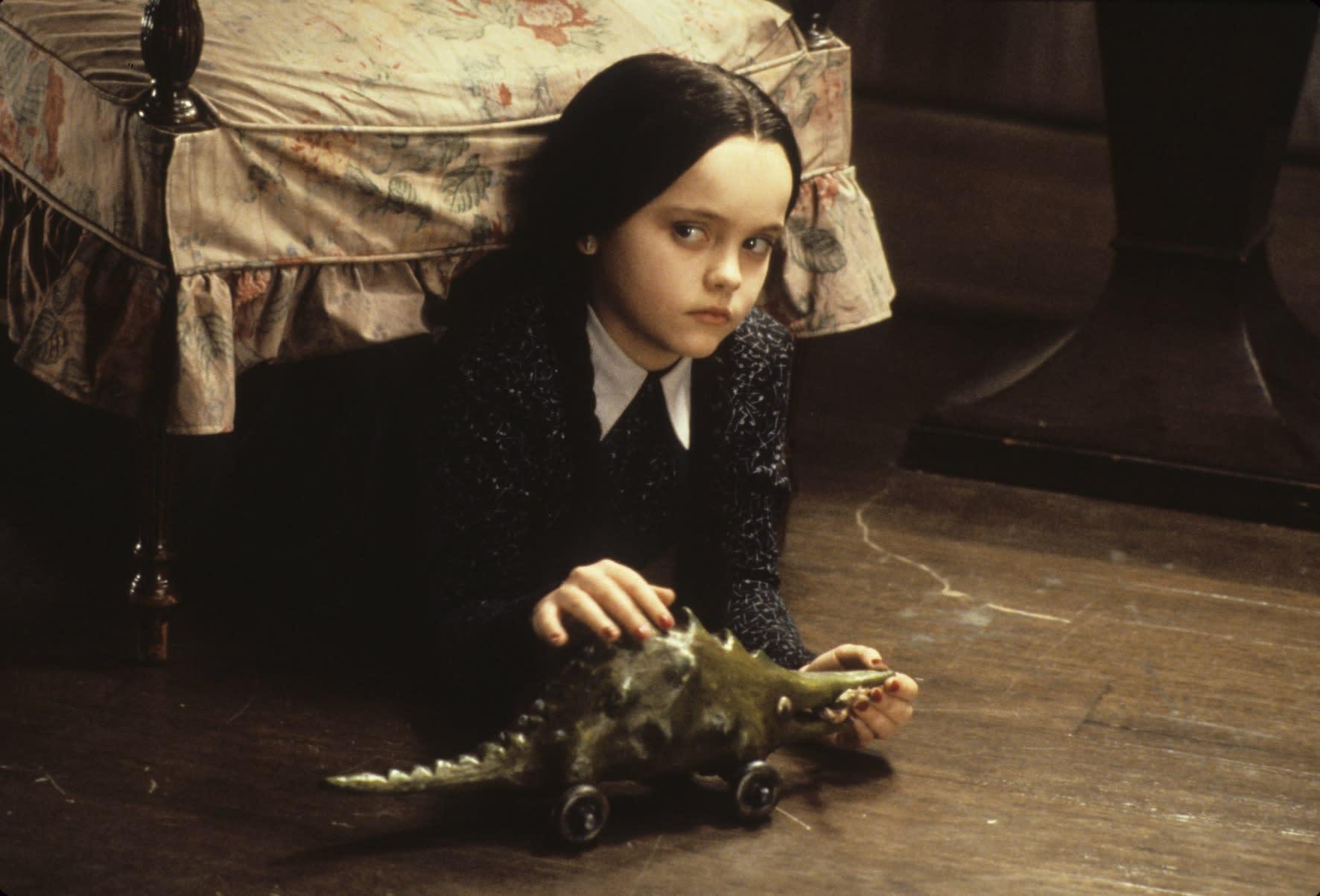 QUIZ: ¿Cómo se llama la hija de Los Locos Addams? ¡Demuestra cuánto sabes sobre la serie que está de moda otra vez!