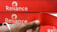 India's Reliance reports 6.8% rise in profits