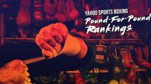 Yahoo Sports boxing pound-for-pound rankings: Teofimo Lopez enters top 5