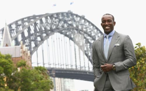 Yorke: Hautfarbe steht Trainerjob im Weg