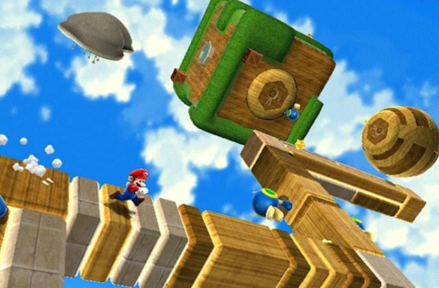 Nintendo is reportedly planning to remaster classic Mario games this year