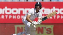 England's Ansari retires at 25 to pursue other ambitions