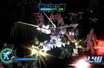 Gundam Musou HD promo movie now downloadable