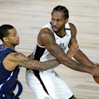 NBA playoff matchups: Here's what we know right now