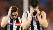 'Absolute disgrace': AFL preliminary final rocked by 'diabolical' farce