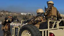 Kabul, talebani rivendicano attacco all'hotel Intercontinental: 43 morti