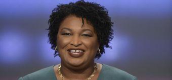 Abrams scores historic win in Georgia primary