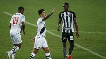 Botafogo x Vasco | Onde assistir, prováveis escalações, horário e local; Rivais se reencontram com mudanças