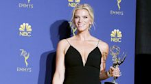 Lindsay Shookus Wins Third Emmy for 'SNL' Weeks After Ex Ben Affleck Enters Rehab