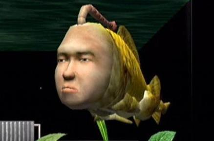 Nikkei: Seaman finds new life on the 3DS
