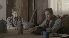 Western 'A Soldier's Revenge' Rides to Well Go in U.S., Other Territories (EXCLUSIVE)