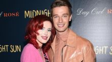 Patrick Schwarzenegger: 'Bella Thorne helped me through emotional rollercoaster of first film'