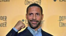 Why Rio Ferdinand's boxing career will be just like Freddie Flintoff's