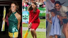 Duchess of Cambridge turns 39: These photos prove she has always had a cheeky side