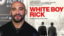 Director Yann Demange says 'White Boy Rick' was a 'biopic nightmare' (exclusive)