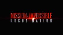 Tom Cruise Gives Us The Lowdown On Mission: Impossible 5