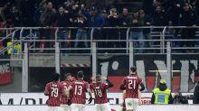 Rebic sauve encore le Milan AC