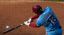 Didi Gregorius says Gary Sanchez needs a change of scenery, talks his own potential Yankees return