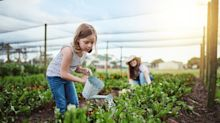 How to be a sustainable parent