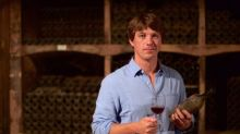 Meet the Man Whose New Film Showcases the World's Most Valuable Wines