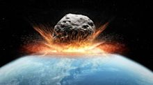 Yes, There's an Asteroid Coming for Earth Right Before Election Day
