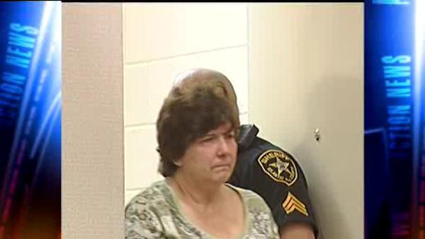 Wife charged with 3rd husband's murder, 2nd under investigation