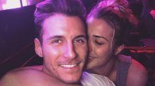 Gemma Atkinson 'didn't date Gorka until after Strictly'