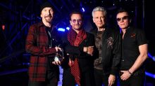 Chart Watch: U2 becomes the only band in history with No. 1 albums in four successive decades
