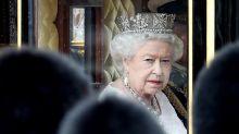 La crisis por la pandemia golpea las arcas de la Corona británica