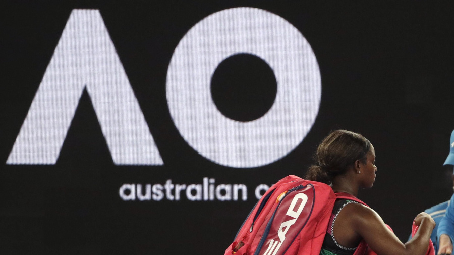 47 players forced into quarantine at Aussie Open