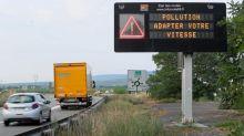 Circulation différenciée, zones à trafic limité, mobilités douces... Ces mesures à court ou moyen terme pour réduire la pollution