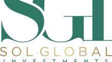 SOL Global Increases Stake in Jones Soda to 9.8 Percent