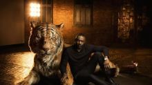 'The Jungle Book' Stars Scarlett Johansson, Idris Elba, and More Meet Their Animal Avatars