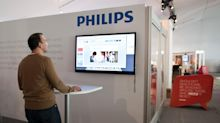 New owner of Philips campus in Andover plans upgrades