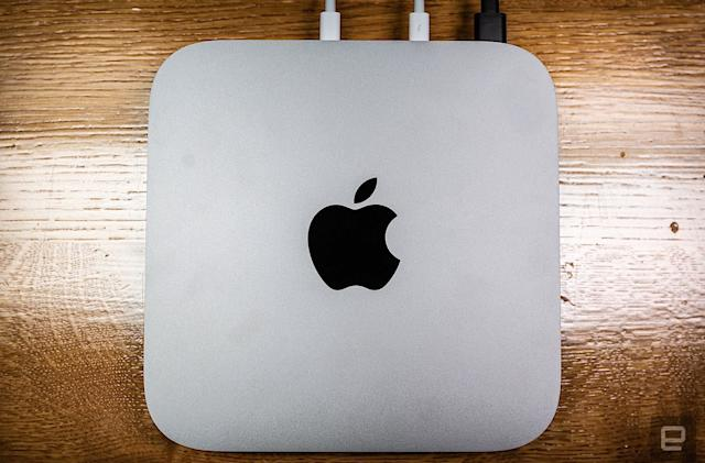 The best deals we found this week: $100 off the Mac mini M1 and more