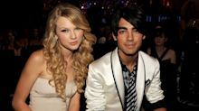 Taylor Swift Fans Think She Sent Ex Joe Jonas a Baby Gift