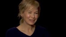 Renée Zellweger explains how she embodied Judy Garland — and how much she feared singing as her in 'Judy'